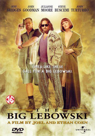 The Big Lebowski {Fr En} St{Fr En Nl}