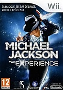 MICHAEL JACKSON : THE EXPERIENCE - Wii