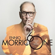 MORRICONE 60: 60 YEARS OF MUSIC