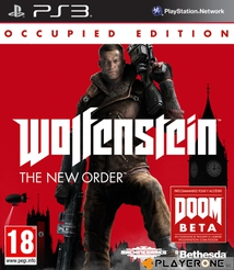 THE WOLFENSTEIN : NEW ORDER