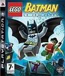 LEGO BATMAN : LE JEU VIDEO - PS3