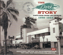 THE DORÉ STORY: POSTCARDS FROM LOS ANGELES 1958-1964