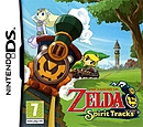 LEGEND OF ZELDA (THE) : SPIRIT TRACKS - DS