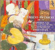 ORIENT-OCCIDENT 1200-1700