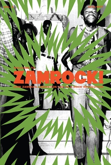 WELCOME TO ZAMROCK! VOL.2