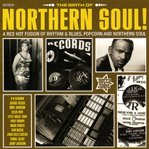 THE BIRTH OF NORTHERN SOUL!