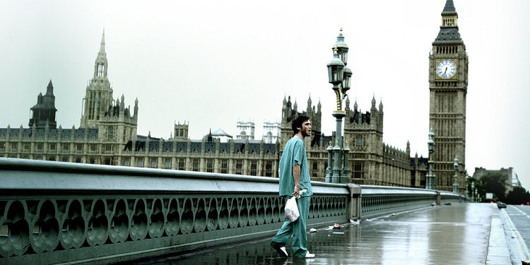 Danny Boyle - 28 Days Later