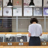 Hardwax (disquaire berlinois) - photo: readthewoolf