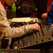 Stage DJ Kids
