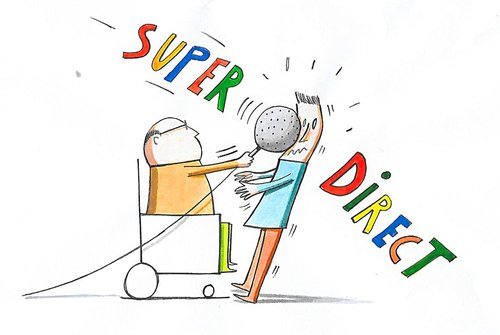 Super Direct !